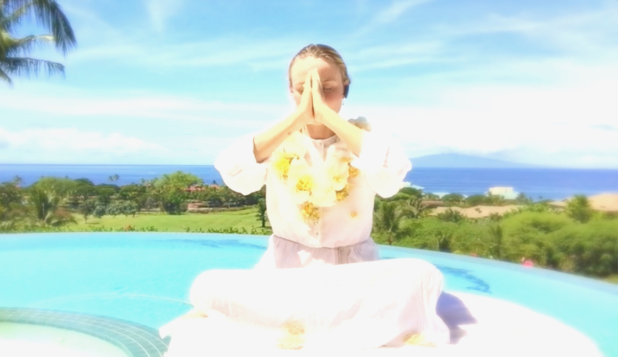 Gauranga Mantra ✨ feel the flow of Love and Forgiveness – Virtual Session